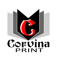 Corvina print