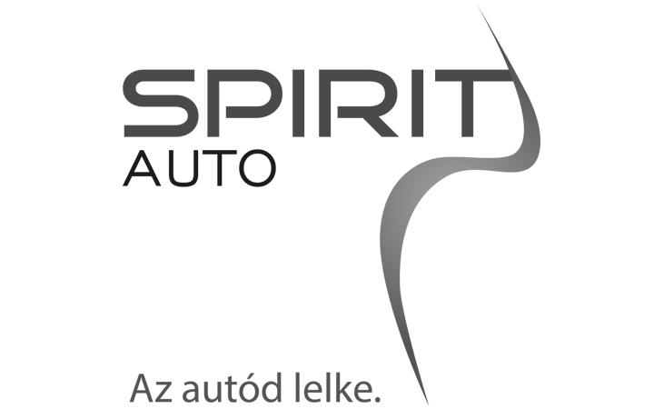 Spirit autó